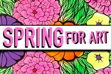 Spring for Art